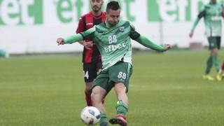 Ивайло Лазаров пред ТОПСПОРТ: Надявам се, че Витоша ще бъде приятната изненада в Първа лига!