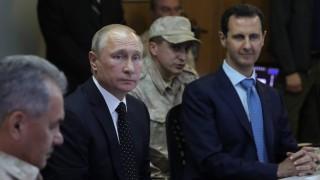 Къде са труповете на руските наемници в Сирия?