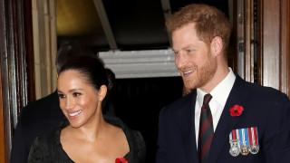 Кралски забавления без Хари и Меган