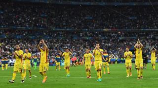 Моци и Кешеру резерви за Румъния срещу Дания