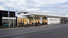 Три дни на отворените врати за почитателите на BMW и MINI