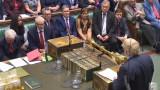 Това е моментът да се реши Брекзит, призова Джонсън британския парламент