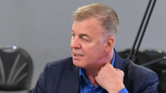 Наско Сираков: Дамоклевият меч за Левски са задълженията от януари насам