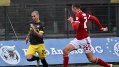 Димитър Тонев: От агитката стигнах до първия отбор, сега мечтая да бъда капитан на Ботев
