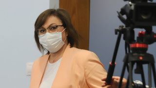 Нинова очаква стабилно правителство от Трифонов и спешно справяне с кризата