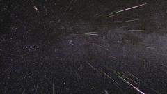 """Метеорният поток на Персеидите носи истински """"звездопад"""" тази нощ и утре"""