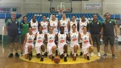 Победа и загуба да българските отбори в Адриатическата лига