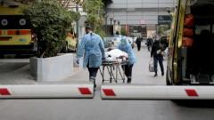 Гърция удължи ограничителните COVID-19 мерки до 7 януари
