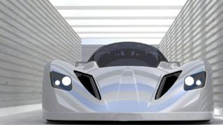 RORMaxx EV се задвижва от вятър и слънце (галерия)