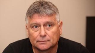 Пламен Николов: Кой е собственикът на Левски? Спас Русев, фирма или други хора?