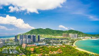 Хайнан - китайският Хавай, където Джак Ма обича да почива