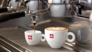 Италианският бранд Illycaffe се насочва към пазара на кафе на дребно в САЩ