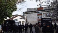 Задържаха непълнолетен за убийството в Кърджали