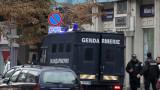 Много полиция в центъра на София чака протеста срещу мигрантите