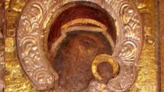 """Стотици последваха иконата на Богородица към местността """"Клувлията"""""""