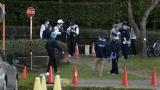 Японец запали къщата и колата си, след което се самовзриви в местен парк
