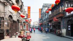 Китай няма да стане по-богата от САЩ поне в следващите 50 години