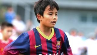 Реал взима Меси от Япония за два милиона евро