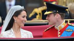 Уилям и Кейт 10 години след сватбата