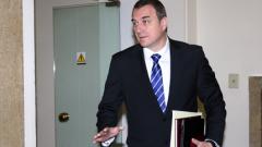 Йовчев е мой избор за вътрешен министър, обяви Орешарски