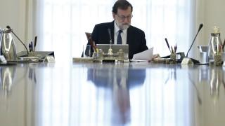 Мадрид заседава за налагане на пряко управление на Каталуния