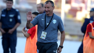 Стамен Белчев: Допуснахме лесно и трите гола