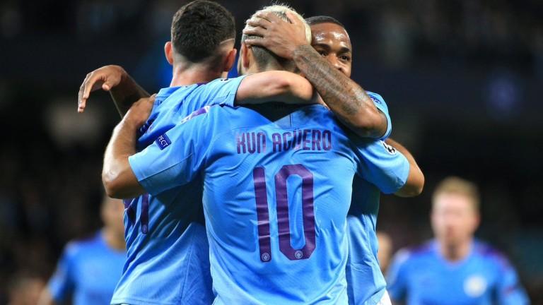 Манчестър Сити приема Шахтьор (Донецк) в среща от Група
