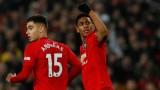 """Юнайтед превърна обрат срещу Нюкасъл в истински разгром и зарадва феновете на """"Олд Трафорд"""""""