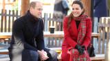 Принц Уилям, Кейт Мидълтън и критиките по техен адрес заради обиколката с влак