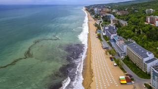 Кой е българският плаж сред 50-те най-добри в света за това лято?