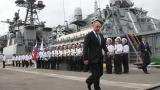 Русия притиска Румъния и България в Черно море