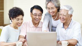 Стартъп от Сеул наема само служители на възраст над 55 години