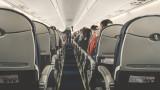 """Епидемията е """"приземила"""" половината от световната авиоиндустрия"""