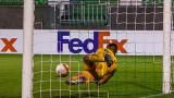 УЕФА отличи Пламен Илиев и Владислав Стоянов от Лудогорец