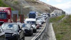 Очаква се 200 хил. автомобила да напуснат София