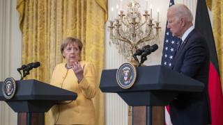 Ценно приятелство между Германия и САЩ
