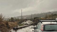 Торнадо и големи наводнения в Италия