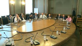 Комисията по досиетата вбеси БСП с писмо за проверка на ръководството