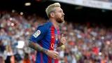 Меси №1 по Суперкупи на Испания, има 15 мача и 12 гола в турнира