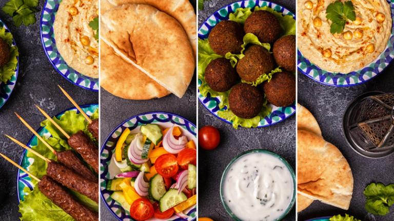 Ирак и Иран са се договорили да разменят иракски храни