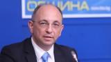 Актуализацията на бюджета като хронична болест според Николай Василев