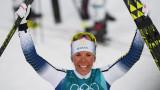 Шарлоте Кала спечели първия златен медал в ПьонгЧанг