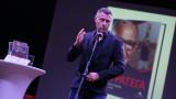 Владо Манчев: Винаги ще бъда благодарен на Димитър Пенев