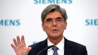 Шефът на най-големия индустриален конгломерат в Европа вижда заплаха за инвестициите