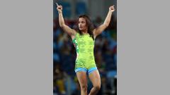Елица Янкова е на крачка от финал!