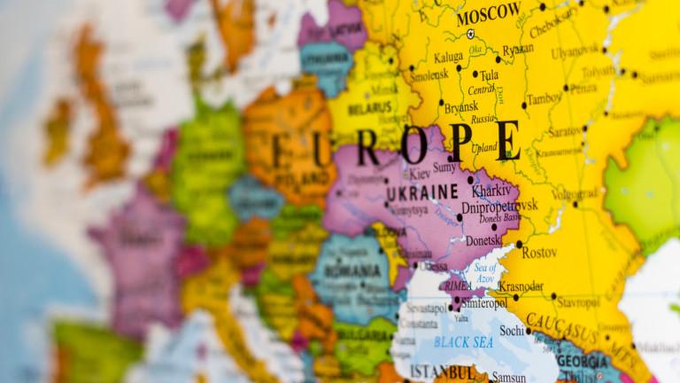 Най-много са младите без работа и образование в Северозападна България, Сицилия и Пелопонес
