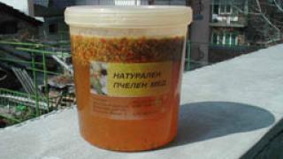 "Фонд ""Земеделие"" субсидира допълнително добива на пчелен мед"