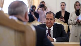 """САЩ искат да свалят Асад с помощта на """"Ал Кайда"""", заподозря Москва"""