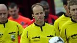 Николай Йорданов ще свири софийското дерби на Втора лига