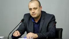 Победата на ГЕРБ - защото Борисов обикалял като чудодейна икона